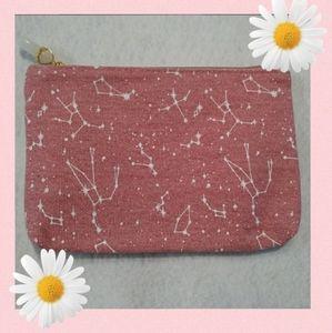 ✨NEW Cloth Constellation Cosmo bag